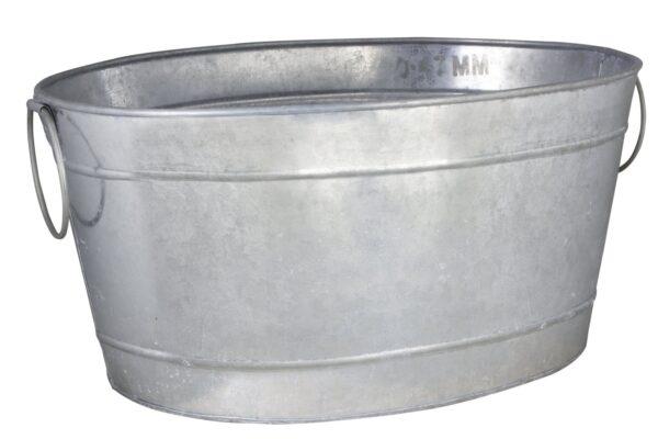 Alquiler champañera asas metal