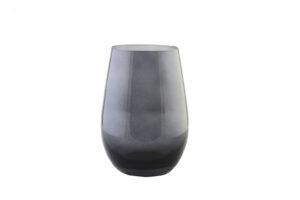 vaso gris