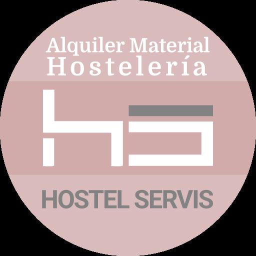 HostelServis Alquiler Material Hostelería